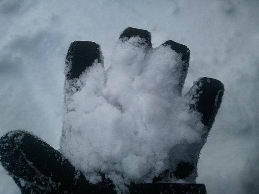 ピラタス蓼科の雪質